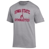 Image for Champion® Iowa State Gymnastics Short Sleeve T-Shirt