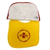 Cover Image for I-State Cyclone Baby 2-pack Cardinal and Gold Bibs