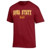 Image for Champion® Iowa State Dad Short Sleeve T-Shirt
