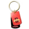 I-State Mom Tag Keychain Image