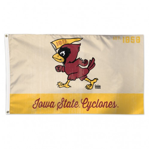 Image For Cy Pennant Deluxe 3' x 5' Flag