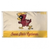 Cy Pennant Deluxe 3' x 5' Flag Image