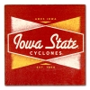 Cover Image for Legacy® Iowa State Small Rectangle Block* WAS $12.99