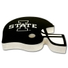 Cover Image for Legacy® I-State Wood Helmet (Black)