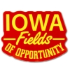 Image for Iowa Fields of Opportunity Decal