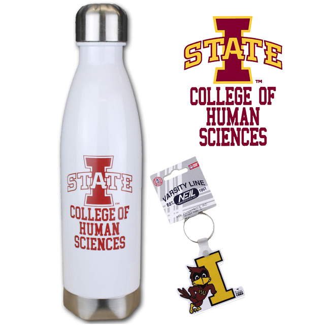 Image For College of Human Sciences Bundle