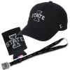 Image for I-State Blackout Bundle - Cap, Lanyard & Koozie