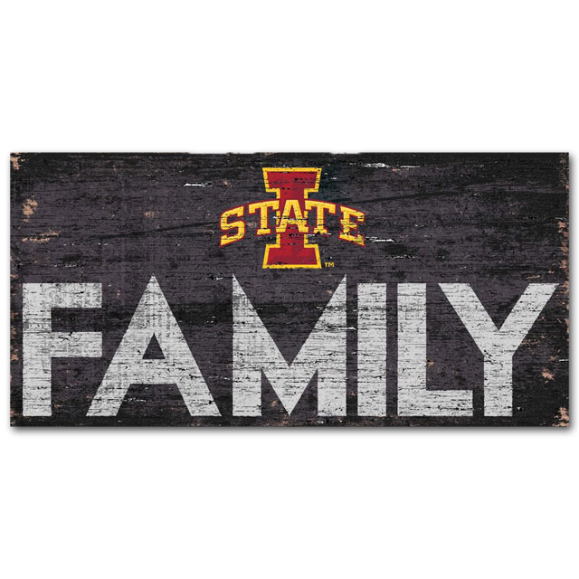 Image For Family Sign