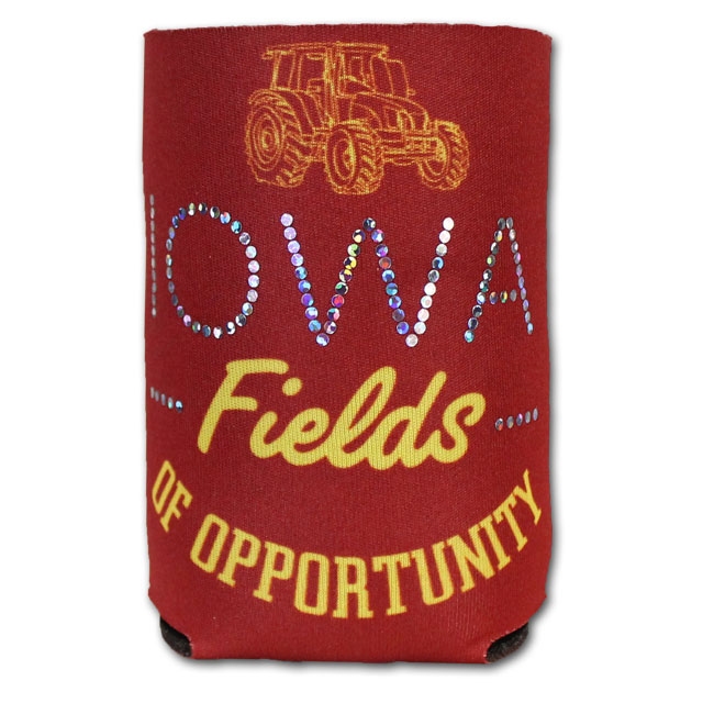 Image For Fields of Opportunity Koozie