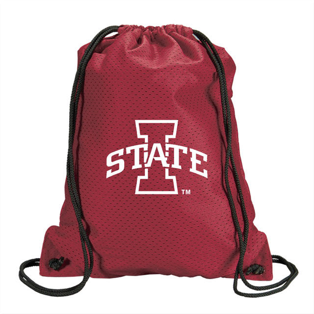 Image For Dark Cardinal I-State Backsack *WAS $14.99