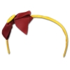 Image for I-State Bow Hairband