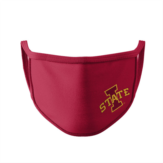 Image For Cardinal I-State Face Mask