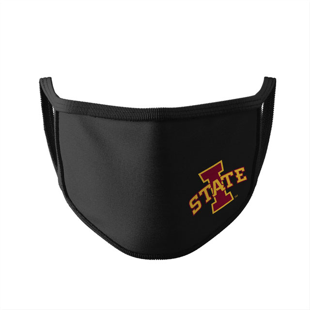 Image For Black I-State Face Mask