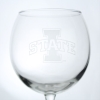Cover Image for I-State Balloon Wine Glass
