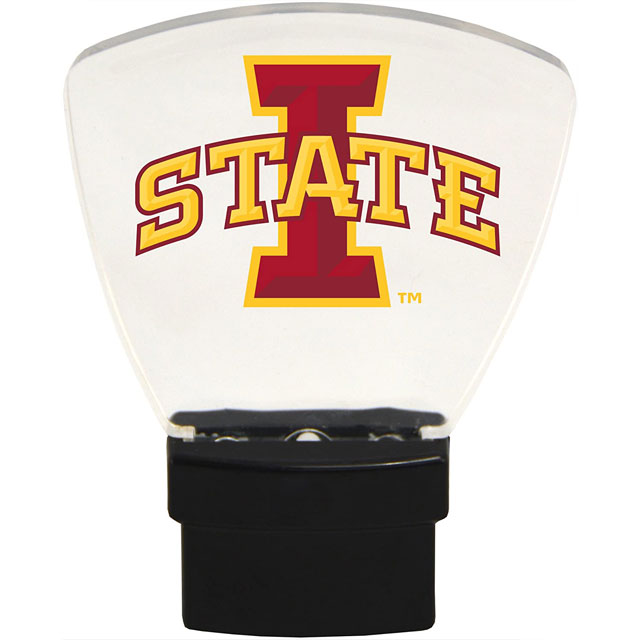 Image For Iowa State LED Nightlight