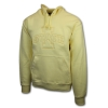 Image for Gear For Sports® Light Yellow Tonal Hooded Sweatshirt