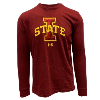 Image for Under Armour® Cardinal Loyal Forever True Long Sleeve Tee