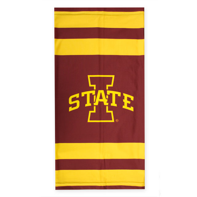 Image For Cardinal and Gold I-State Neck Sleeve