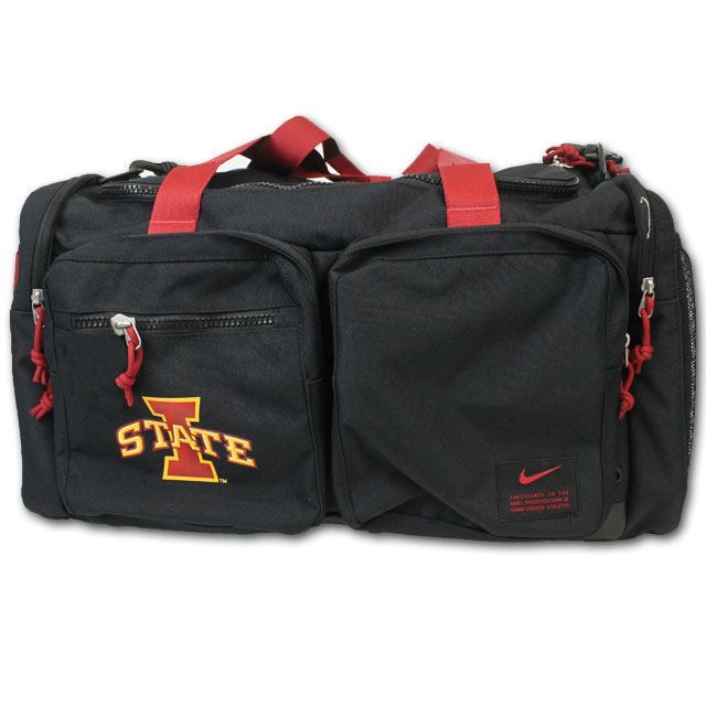Image For Nike Utility Power Duffel Bag