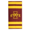 Youth Cardinal and Gold I-State Neck Sleeve Image
