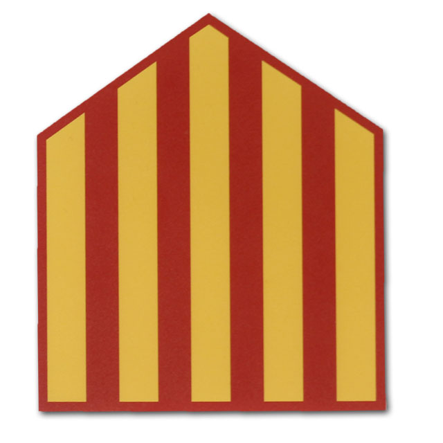 Cover Image For Jack Trice Decal
