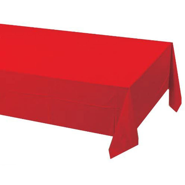 Image For Cardinal Table Cover