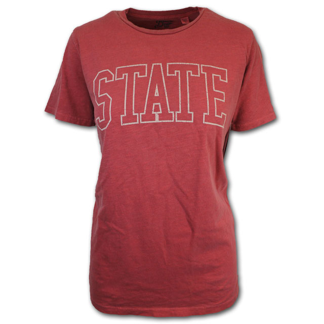 Image For Blue 84 Women's State T-Shirt