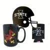 Cover Image for I-State Black Can Cooler