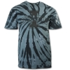 Limited Edition I-State Black Tie Dye T-Shirt* WAS $15.00 Image