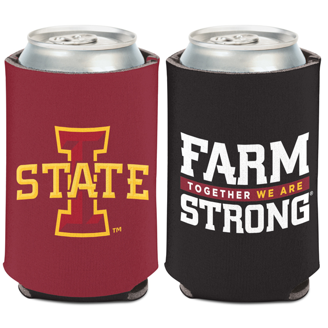 Image For I-State Farm Strong Can Cooler