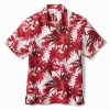 Tommy Bahama® Floral I-State Camp Shirt Image