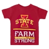 Youth Farm Strong T-Shirt Image